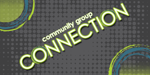 Community Group Connection