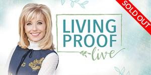 Beth Moore - Living Proof