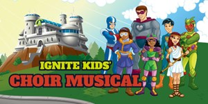 Kids' Choir Musical