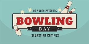 Sebastian 412 Youth Bowling Day