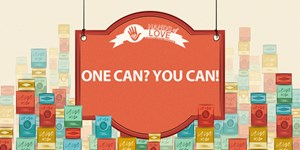 One Can? You Can!