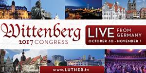 The Whittenberg 2017 Congress LiveStream: Getting the Word Out