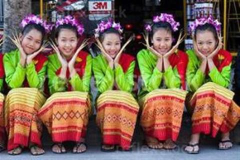 Thailand MT 2/19