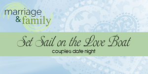 Love Boat Marriage Social