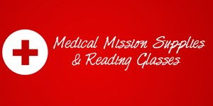 Medical Mission Supplies