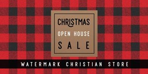 Christmas Open House Sale