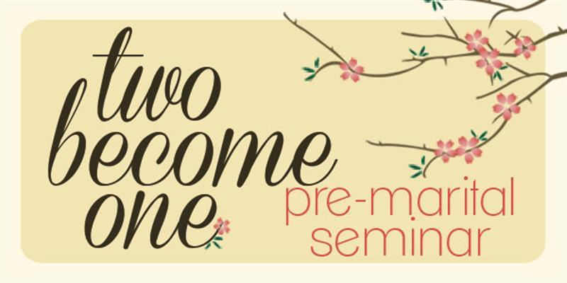 Premarital Seminar