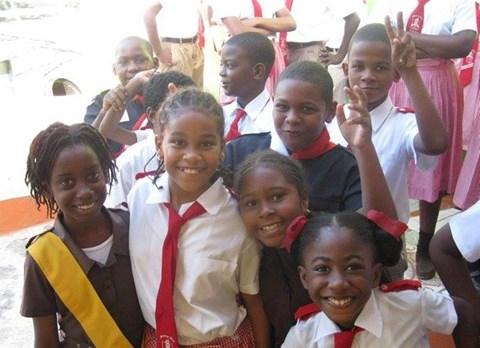 Jamaica (Sebastian Youth) MT 6/19