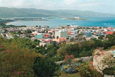 Jamaica (The Harbor) MT 7/19