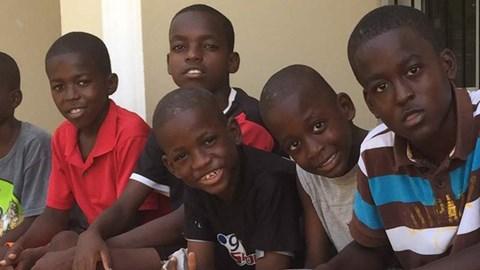 Haiti (Limbe) 4/19