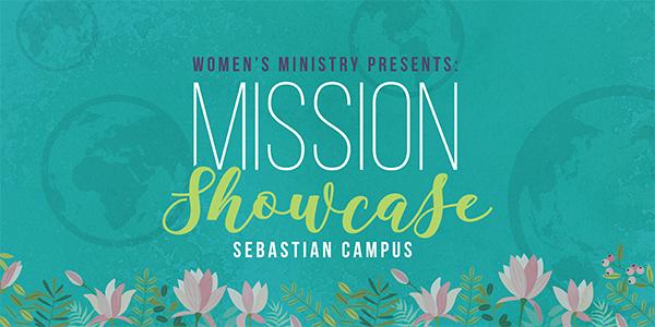 Mission Showcase