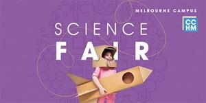 CCM Homeschool Ministry Science Fair