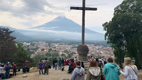Guatemala MT 10/19