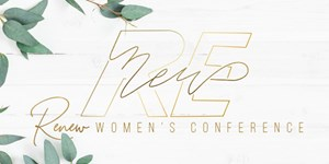 2019 Renew Women's Conference