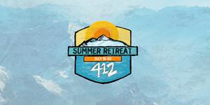 412 Summer Retreat