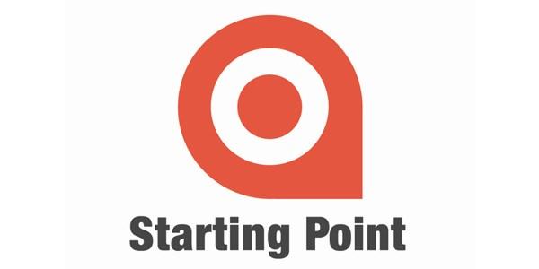 Starting Point- Part 1